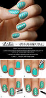 best 25 mermaid nail art ideas on pinterest beach nail designs