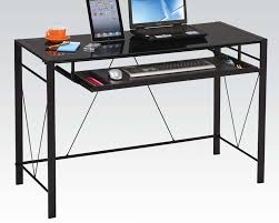 Modern Workstation Desk by Not Until Modern Computer Workstation Desk Thraam Com