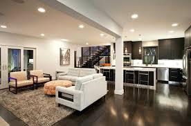 cuisine et salon cuisine et salon moderne cuisine salon carrelage salon cuisine