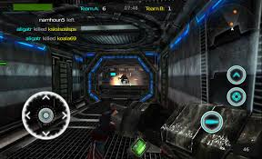 multiplayer for android evolution multiplayer fps review reviewer