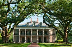 oak alley plantation floor plan great american mansions and grand manor homes photos
