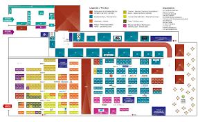 floor plan salon salon du running list of exhibitors and floor plan
