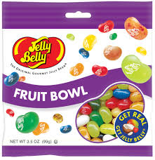 jelly belly beans u0026 gourmet candy gifts jelly belly fruit bowl