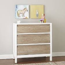 Dresser And Changing Table Dressers Baby Changing Tables Crate And Barrel