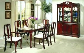 queen anne dining room set very attractive design queen anne dining room set all dining room