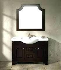 bathroom sink cabinet ideas narrow bathroom basin top narrow bathroom sink vanity