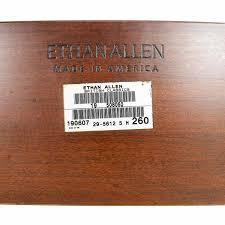 Queen Bedframes 51 Off Ethan Allen Ethan Allen Cayman Queen Bedframe Beds