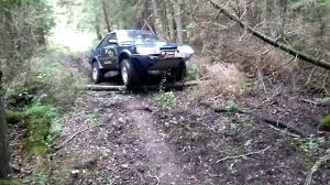subaru loyale lifted subaru leone coupe lifted youtube