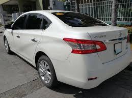 nissan sylphy nissan sylphy 2015 car for sale tsikot com 1 classifieds