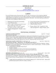functional resume sle secretary legal assistant resume sle legal administrative assistant
