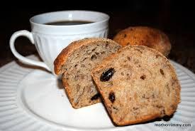 Whole Wheat Bread Machine Recipes Bread Machine Whole Wheat Cinnamon Buns With Raisins