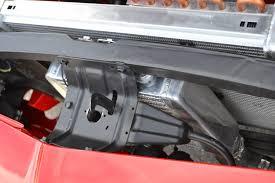cummins camaro seeing red a duramax powered 1967 camaro