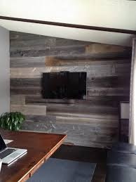 Wooden Wall Coverings by Wood Wall Covering Rustic Wood Fireplace Wall Reclaimed Wood Wall