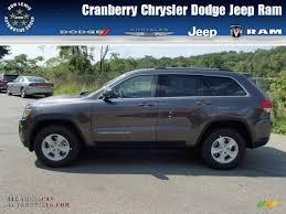 granite crystal metallic jeep grand cherokee 2014 jeep grand cherokee laredo 4x4 in granite crystal metallic