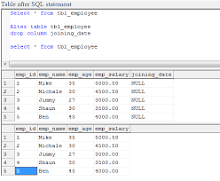 Alter Table Change Data Type Sql Server Sql Alter Table 7 Queries To Add Drop Modify Columns