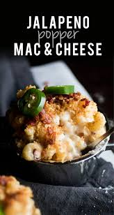 best 25 jalapeno mac and cheese ideas on pinterest velvetta mac