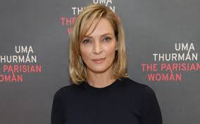 jobseeker in media for hairstyle beauty in south africa uma thurman personally calls out harvey weinstein with intense