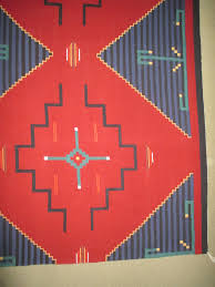 ballard designs outlet meets craigslist potting bench evolution 44 native american blanket rug ancient motif lot 0044