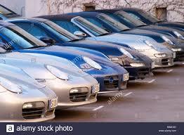 burgundy porsche 2017 porsche cars in the parking lot of hotel le cep beaune cote de