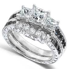 jewelers wedding rings sets best 25 5 carat ring ideas on 7 carat