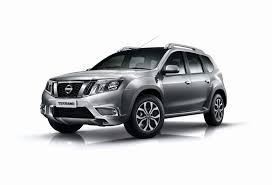 2015 nissan png nissan introduces limited edition of terrano suv