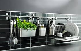 credence cuisine miroir barre de credence cuisine 17 mosaique de et miroir gris