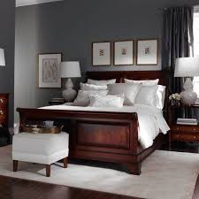 Black And Wood Bedroom Furniture Bedroom Design Wood Bedroom Furniture Cherry Paint Colors