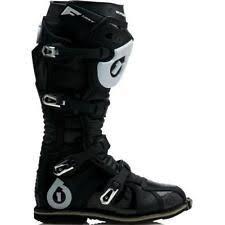 womens motocross boots canada sixsixone flight boots ebay