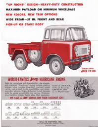 jeep print ads pascal 5 8 jeep willys world