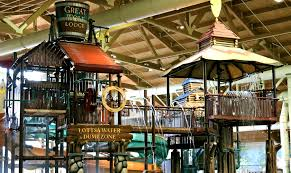 5 reasons why i wouldn u0027t return to the great wolf lodge us city