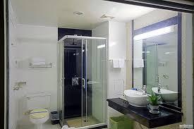 desain kamar mandi transparan kamar mandi minimalis model terbaik