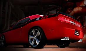 2013 dodge challenger rt aftermarket parts dodge challenger exhaust system performance cat back