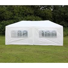 Rite Aid Home Design Double Awning Gazebo Amazon Com Palm Springs Outdoor 10 X 20 Wedding Party Tent