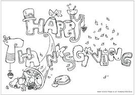 thanksgiving coloring pages number pages thanksgiving blessings