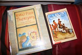 scholastic thanksgiving feast a late crafty monday native americans u0026 thanksgiving past plus