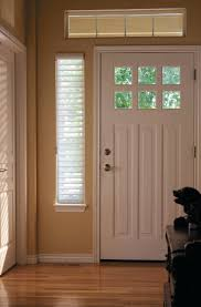 Temporary Blinds Home Depot Window Blinds Sidelight Window Blinds Temporary Paper Treatments