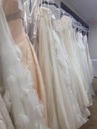 Wedding Dress Sample Sales New York à La Keiko In Pictures Vera Wang Bridal Sample Sale