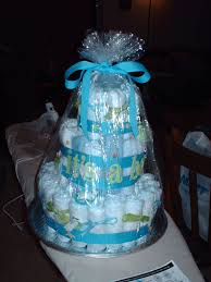 marvellous diaper cake for a boy baby shower 94 for your unique
