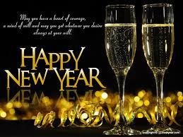 new year wish wallpaper