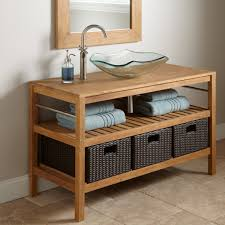 Custom Bathroom Vanities Ideas by Custom Teak Bathroom Vanity Ideas Pictures U2014 The Homy Design