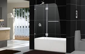 family safety why you need a glass shower door with amazing glass