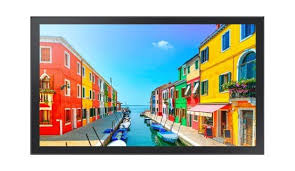 outdoor smart signage samsung display solutions