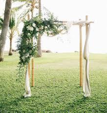 Michaels Wedding Arches Wedding Ideas With Elegant Floral Details Villas Photographers