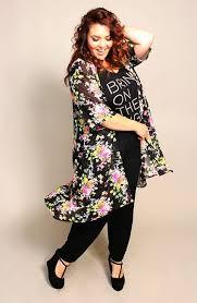 the dangerous mezzo plu size diy kimono sewing without a pattern
