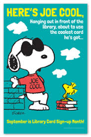 snoopy library card poster bestsellers posters products