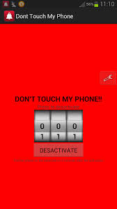 my at t app for android don t touch my phone android apps on play