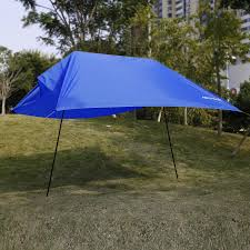 Cabana Tent Walmart by Beach Cabana Sun Shelter Beach Tent With Carry Bag Walmart Com