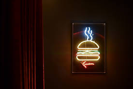 neon light signs nyc nyc s best burger burger joint nyc opens in singapore the