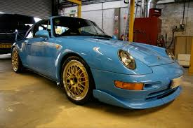 porsche bbs mexico blue porsche 993 rs clubsport on bbs e88 everyday993
