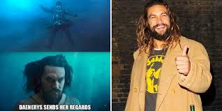 Aquaman Meme - hilarious aquaman memes cbr